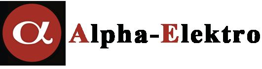 Alpha Elektro | Reparatur München Logo
